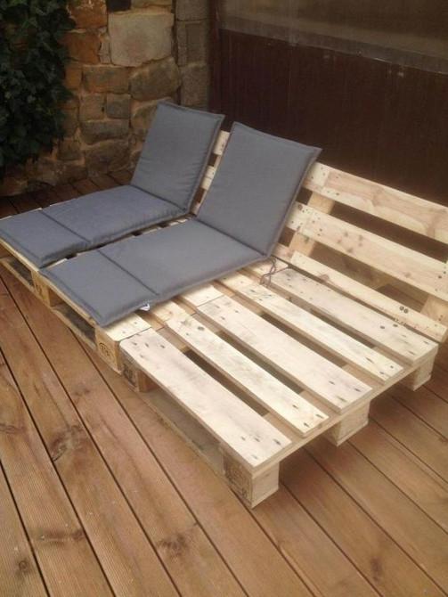 Fabriquer un meuble en palette bois : Techniques et conseils ...