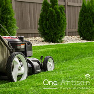 entretenir sa pelouse